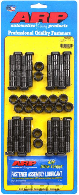 """ARP 135-6001 High Perf Connecting Rod Bolts Big Block Chevy 7/16"""" 454 Stock Rods"""