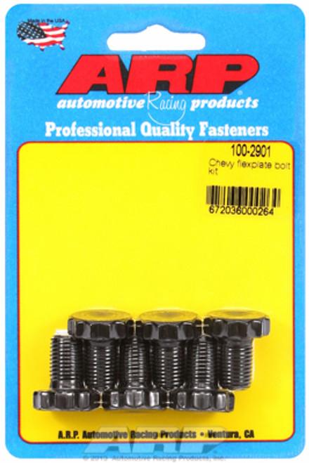 "ARP 100-2901 Flexplate Bolt Kit - Ford/Chevy V8 7/16""-20 - 12-Point - 0.680"" UHL"