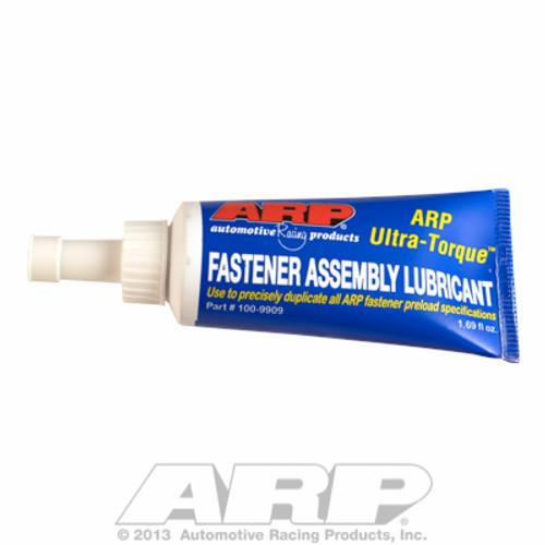 ARP 100-9909 Ultra Torque Engine/Fastener Assembly Lube - 1.69 Fluid Oz
