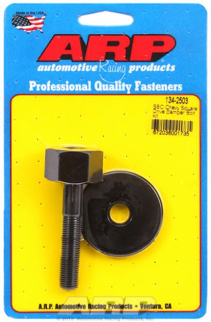 "ARP 134-2503 Harmonic Balancer Bolt - Small Block Chevy - 1/2"" Square Drive Head"
