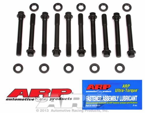 ARP 134-5001 Main Bolt Kit - Small Block Chevy Gen I Large Journal - 2-Bolt Main