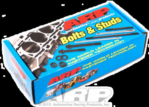 ARP 134-5202 Main Bolt Kit - Small Block Chevy Gen I Large Journal - 4-Bolt Main