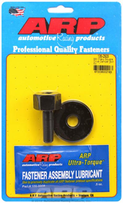ARP 135-2503 Harmonic Balancer Bolt w/ Washer - Big Block Chevy - Square Drive
