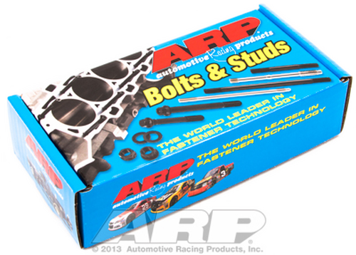ARP 135-3705 Cylinder Head Bolts Big Block Chevy w/ Dart Aluminum Outer Row ONLY