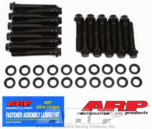 ARP 135-5201 Main Cap Bolts - Big Block Chevy with 4-Bolt Main - Hex Head