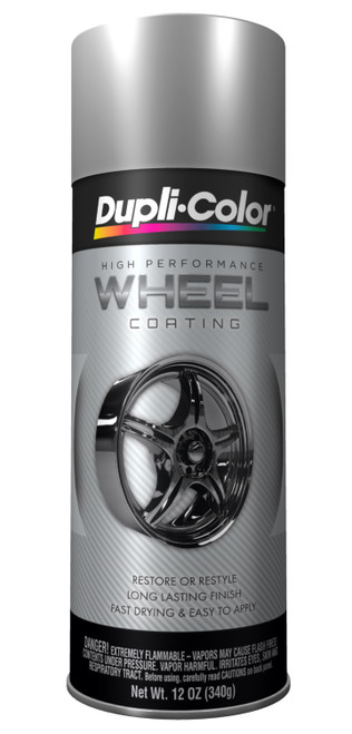 Dupli-Color Paint HWP101 Dupli-Color Wheel Coating