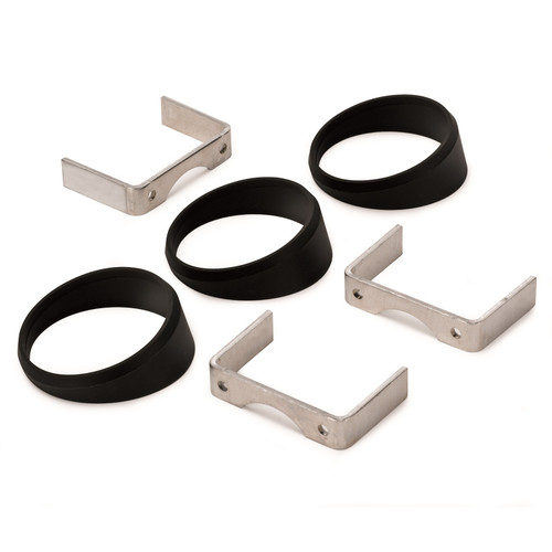 AutoMeter 3244 Mounting Solutions Angle Ring
