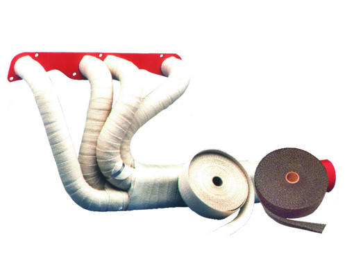 Thermo Tec 11001 Exhaust Insulating Wrap