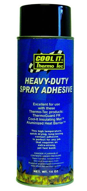 Thermo Tec 12005 Heavy Duty Spray Adhesive