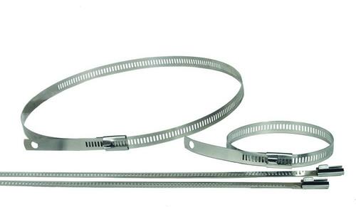 Thermo Tec 13101 Snap Strap Heat Shield Tie