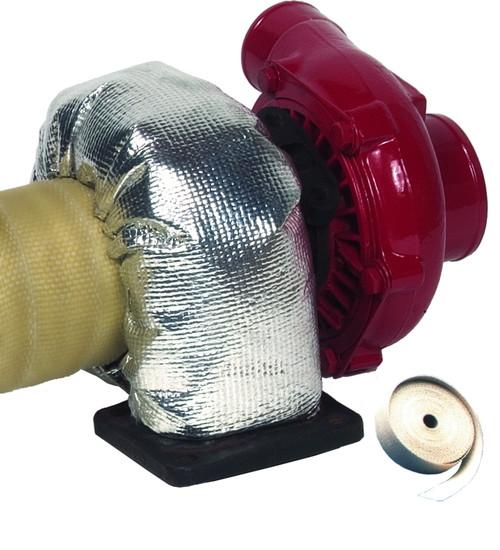Thermo Tec 15002 Turbo Insulating Kit