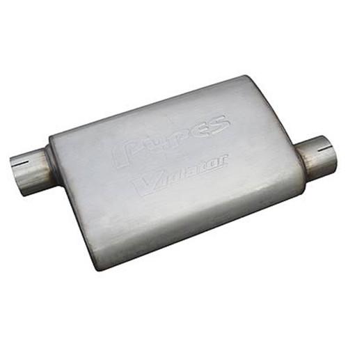 Pypes Performance Exhaust MVV16 Violator Series Muffler