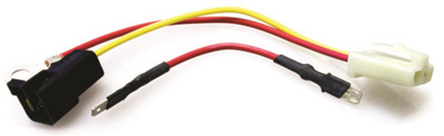Powermaster 150 Wiring Harness Adapter