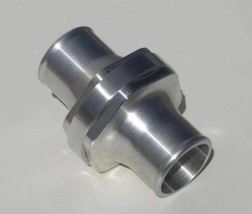 """Meziere Enterprises WN0072 Inline Thermostat Housing - For 1-1/2"""" Hose"""