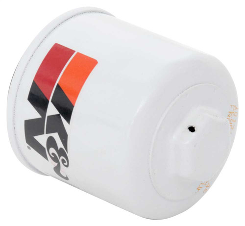 K&N Filters HP-1008 Performance Gold Oil Filter