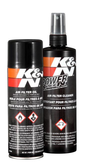 K&N Filters 99-5000 Recharger Kit