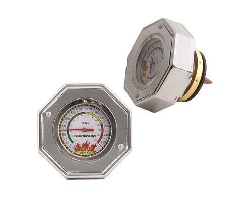 Mr Gasket 2471S Thermocap Radiator Cap