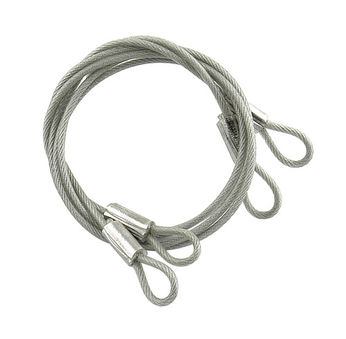 Mr Gasket 1213 Replacement Wire Lanyard Cables