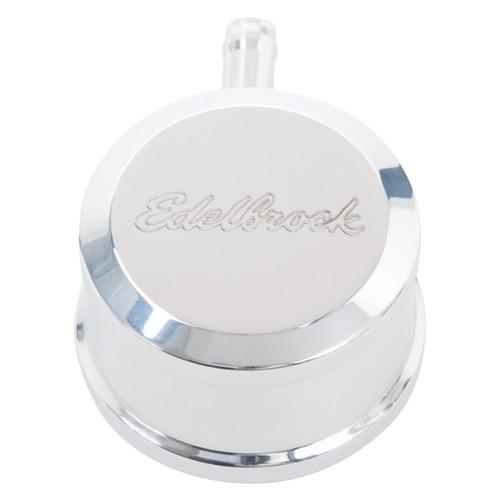 Edelbrock 4407 Victor Series Valve Cover Breather