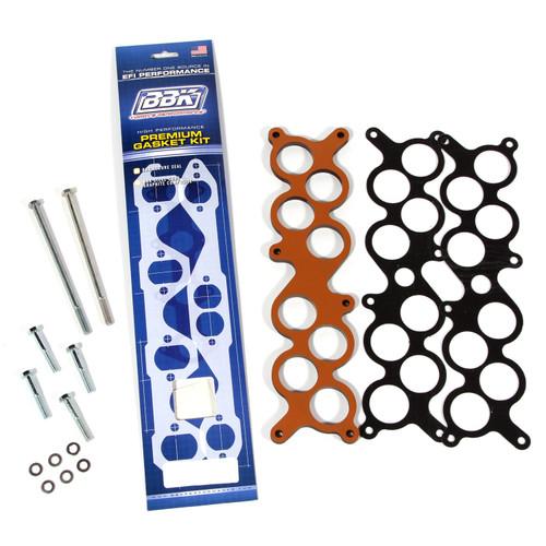 BBK Performance 1506 Phenolic Intake Manifold Spacer Kit