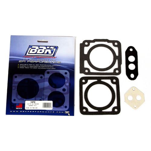 BBK Performance 1572 Throttle Body Gasket Kit