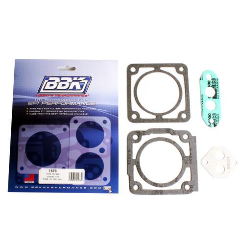 BBK Performance 1573 Throttle Body Gasket Kit