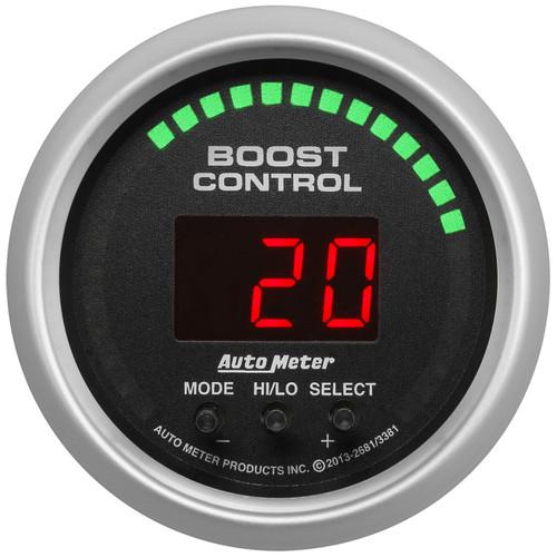 AutoMeter 3381 Sport-Comp Digital Boost Controller Gauge
