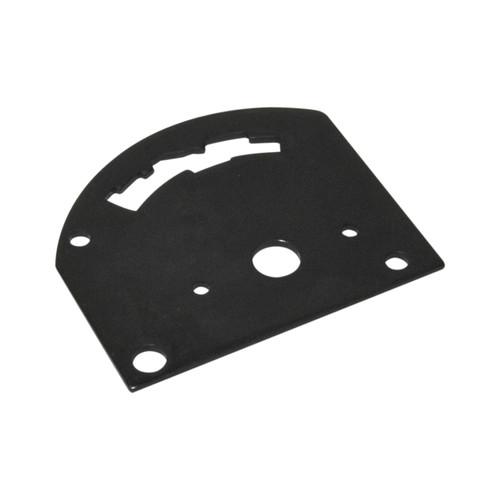 B&M 80710 Pro Stick Manual Transmission Shift Gate Plate