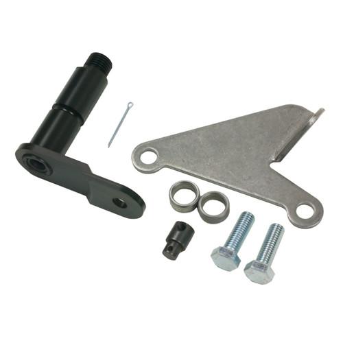 B&M 40496 Automatic Transmission Shift Bracket/Lever Kit