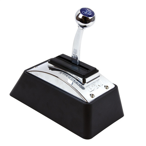B&M 80683 QuickSilver Automatic Shifter Assembly