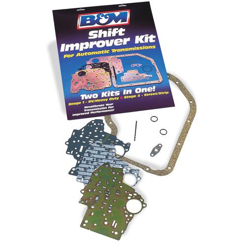 B&M 70239 Shift Improver Kit Automatic Transmission Shift Kit