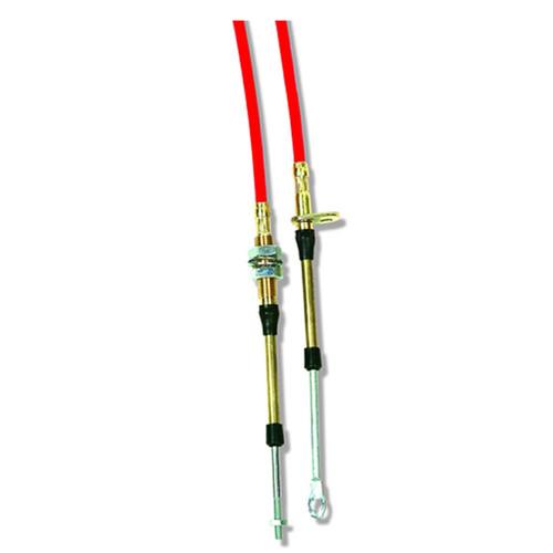 B&M 80831 Super Duty Race Shifter Cable
