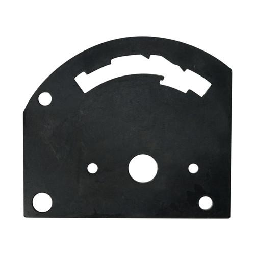 B&M 80712 Pro Stick Manual Transmission Shift Gate Plate