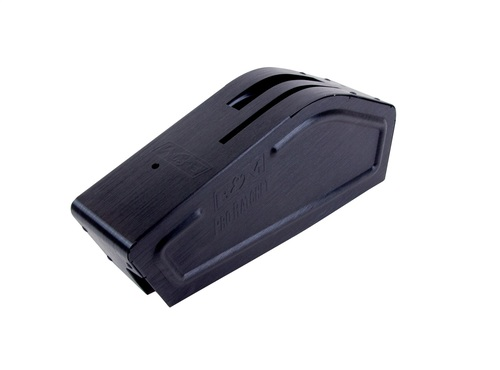 B&M 81122 Automatic Transmission Shift Top Cover