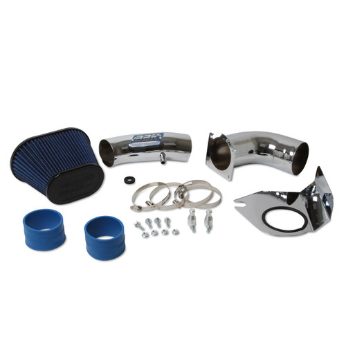 BBK Performance 1712 Power-Plus Series Cold Air Induction System Fits Mustang