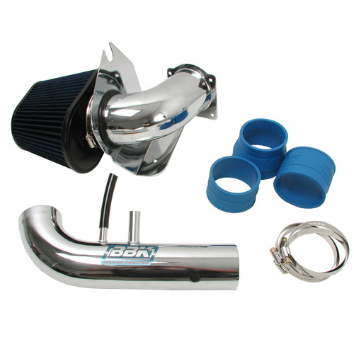 BBK Performance 1718 Power-Plus Series Cold Air Induction System Fits Mustang