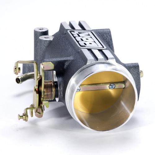 BBK Performance 17801 Power-Plus Series Throttle Intake Fits 96-04 Mustang