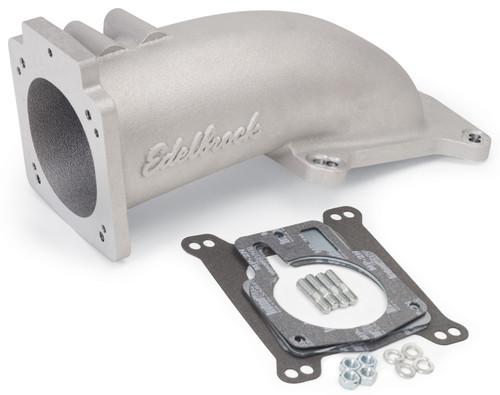 Edelbrock 3847 Throttle Body Intake Elbow