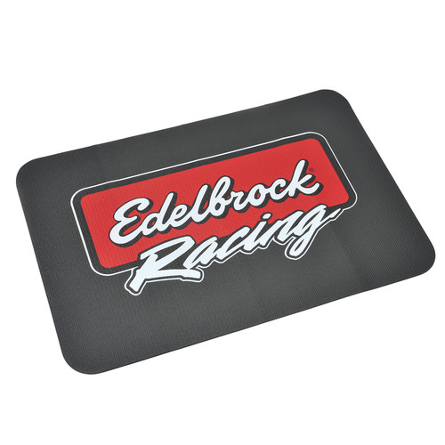 Edelbrock 2324 Racing Series Fender Cover
