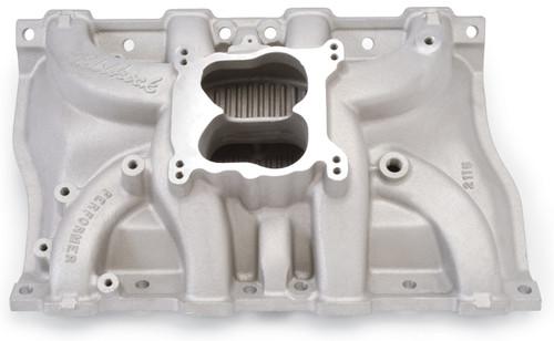 Edelbrock 2115 Performer Series Intake Manifold