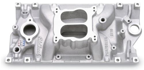 Edelbrock 2116 Performer Vortec Intake Manifold