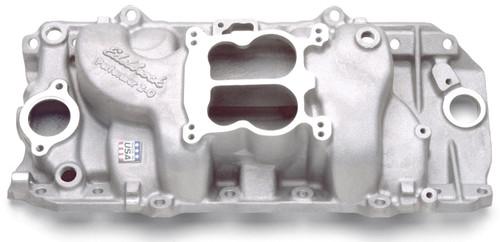 Edelbrock 2161 Performer Series 2-0 Intake Manifold