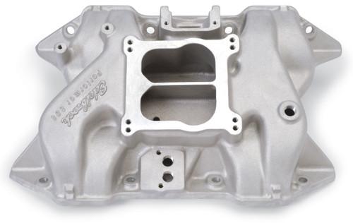 Edelbrock 2186 Performer 383 Intake Manifold