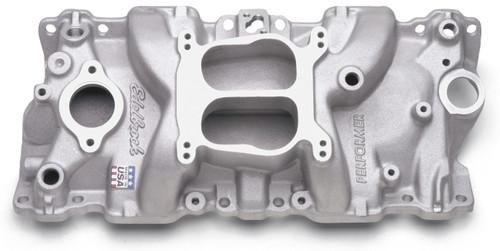 Edelbrock 2104 Performer Series Intake Manifold