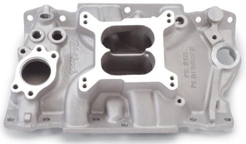 Edelbrock 2111 Performer Series Intake Manifold