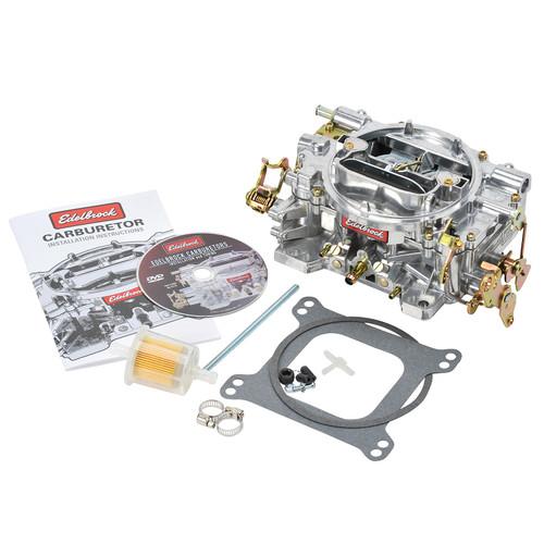Edelbrock 1407 Performer Series Carburetor