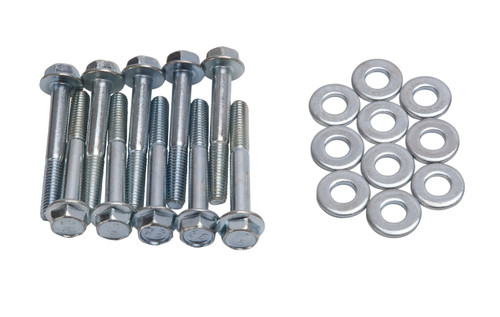 Edelbrock 8515 Performer Series Intake Manifold Bolt Kit