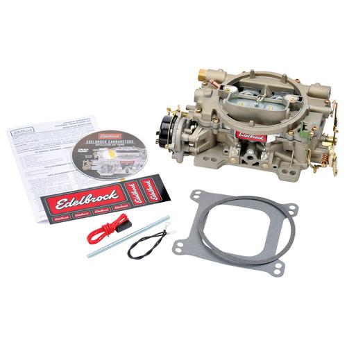Edelbrock 1410 Marine Series Carburetor