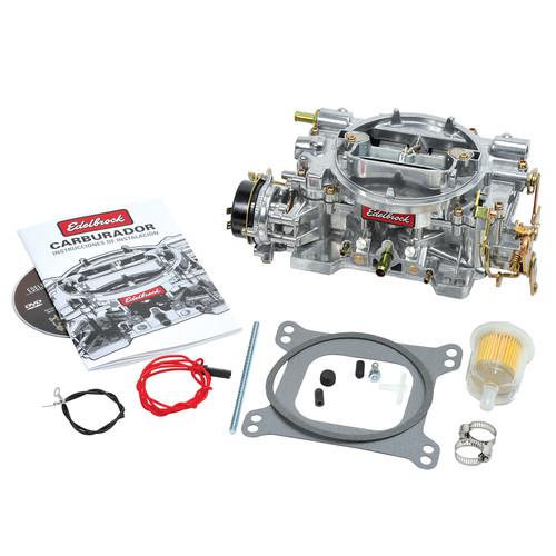 Edelbrock 1411 Performer Series Carburetor