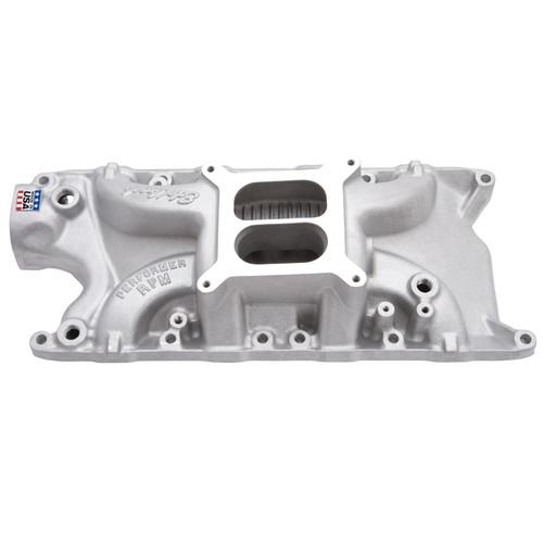 Edelbrock 7121 Performer Series RPM Intake Manifold